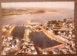 PAIMPOL (22) LOT DE 6 JOLIES CPM. ANNEES 1960 à 1980.DONT BELLE CARTE VUE AERIENNE . - Paimpol