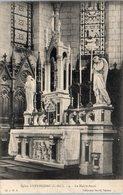 44 - HERBIGNAC -- Eglise - Le Maitre Autel - Herbignac