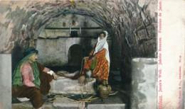 Q30. Nablous - Jacob's Well - Palestine