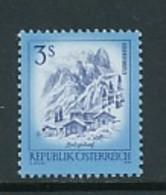 ÖSTERREICH Mi. Nr. 1596 Freimarke: Schönes Österreich - MNH - 1971-80 Nuevos & Fijasellos