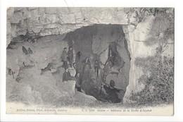 20867 - Salève Intérieur De La Grotte D'Orjobet - Francia