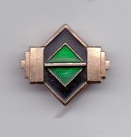 Pin Weightlifting USSR Pin Badge - Weightlifting