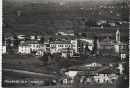 TRAVERSETOLO  PANORAMA - Parma