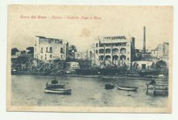 TORRE DEL GRECO - MARINA - TRATTORIA MIMI' A MARE 1926  VIAGGIATA FP - Torre Del Greco