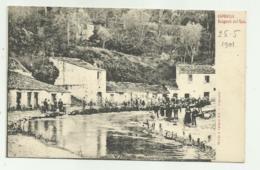 CAPOSELE - SORGENTI DEL SALE 1901 - NV FP - Avellino