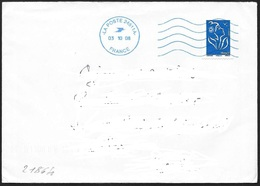 Francia/France: Busta, Enveloppe, Envelope - Francia