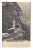 20870 - Chemin De Fer électrique Du Salève - France