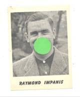 Sport, Cyclisme - Photo Du Coureur Cycliste Belge Raymond IMPANIS , Vélo,... ( B240 ) - Cyclisme