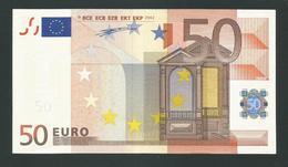 50 EURO GERMANY R004E5 DUISENBERG - EURO
