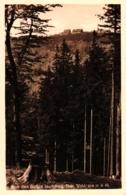 Thüringer Wald, Blick Zum Großen Inselsberg, Ca. 30er/40er Jahre - Sonstige