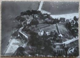 SAINT QUAY PORTRIEUX (22). LOT DE 2 CPM . ANNEES  1950-60 - Saint-Quay-Portrieux