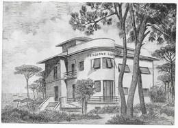 56121  PENSIONE LID TIRRENIA - PISA - Italia