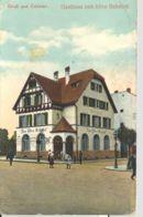 CPA COLMAR- OLD RAILWAY STATION GUEST HOUSE - Colmar