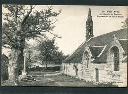 CPA - PONT AVEN - La Chapelle De Tremalo - Pont Aven
