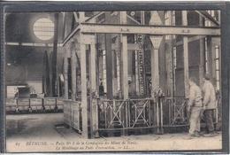 Carte Postale 62. Bethune  La Mine Puits N°8 Le Moulinage Au Puits D'extraction  Très Beau Plan - Bethune