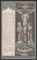 Dp Eduardus Franciscus  De Rycke-waterland Oude-man-doel 1927 - Imágenes Religiosas