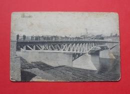 Hrodna (Grodno) - Ca. 1910 - Belarus --- Biélorussie Weissrussland --- 127 - Belarus