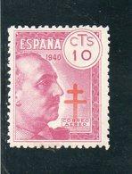 ESPAGNE 1940 * - 1931-Aujourd'hui: II. République - ....Juan Carlos I