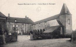 Baguer - Morvan (35) - Ancien Manoir De Beauregard - Autres Communes