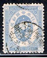J 373 // Y&T 65  // 1879-83 - Japon