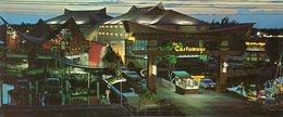 CASTAWAYS MOTEL MIAMI BEACH FLORIDA USA EEUU POSTAL COLOR -LILHU - Hotel's & Restaurants