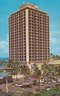 Puerto Rico San Juan Sheraton Hotel 1974 - Puerto Rico