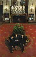 ROOSEVELT HOTEL MADISON AVENUES NEW YORK USA EEUU POSTAL COLOR  CIRCA 1960 -LILHU - Hotel's & Restaurants