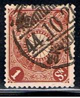 J 379 // Y&T 95  // 1899-02 - Oblitérés