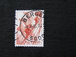 Norwegen  839  O - Norwegen