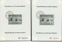 België   O.B.C    PR 46 + PR 47 - Belgique