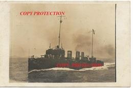"""K.u.K Kriegsmarine Torpedo Destroyer SMS Csepel In Fast Ride. *last Call"""" - Guerre 1914-18"""
