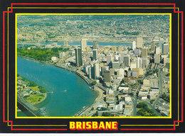 Brisbane Aerial View - Brisbane