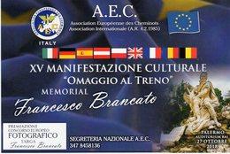"Palermo 2018 - 1° Memorial "" Francesco Brancato "" Concorso Fotografico - - Fotografia"