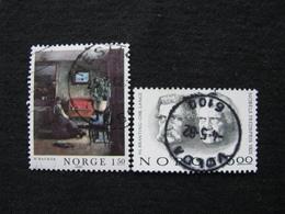 Norwegen  847 , 849  O - Norwegen