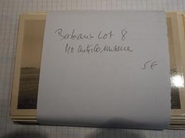 Bateaux Commerce Lot (8) De 40 Cartes - Cartes Postales