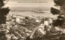 ESPAGNE(PALMA DE MALLORCA) - Palma De Mallorca