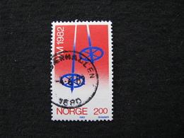 Norwegen  853  O - Norwegen