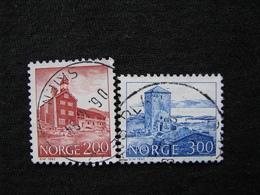Norwegen  856 , 859  O - Norwegen