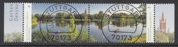 Bund - Neuheiten 2018 Mi. 3400-01 - Rundgestempelt - BRD