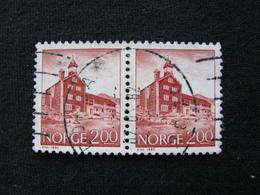 Norwegen  856   O - Norwegen