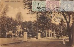 Indonésie / Belle Oblitération - 94 - Medan - Hotel De Boer - Indonésie