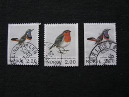 Norwegen  860 - 861   O - Norwegen