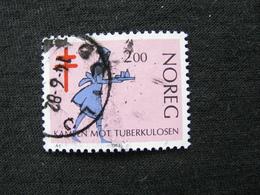 Norwegen  862   O - Norwegen
