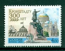 Fédération De Russie  2004 - Y & T N. 6785 - Ville De Kronstadt - Unused Stamps
