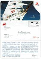 COMMUNICATION SERVICE PHILATÉLIQUE PORTUGAL ÉMISSION DES TIMBRES - SPOT BATEAUX 2014 - Barcos