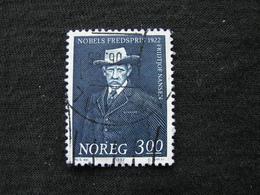 Norwegen  874   O - Norwegen