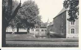 Franc-Waret - Le Château - Pas Circulé - Nels - TBE - Fernelmont - Fernelmont