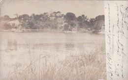 RHODESIA, SANS DESCRIPTION. CIRCULEE 1910 A ENGLAND-RARISIME- BLEUP - Zimbabwe
