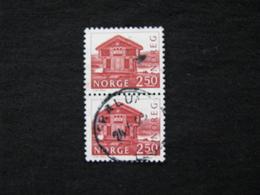 Norwegen  876    O - Norwegen