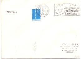 ROMANIA  TIMISOARA  HANDICAP 1981   (NOV180142) - Handicap